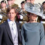 Rosenkrieg nach Scheidung von Prinz Louis (Foto)