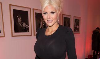 Ist aktuell im 6. Monat schwanger: Sophia Vegas. (Foto)