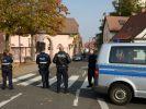 Blutbad in Kirchheim in der Pfalz