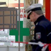 Behörden-Patzer! Geiselnehmer hätte abgeschoben werden sollen (Foto)