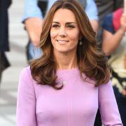 4. Baby für Herzogin Kate? DAS spricht dafür (Foto)