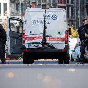 Räuber machten keine Beute! Polizei findet zweiten Fluchtwagen (Foto)