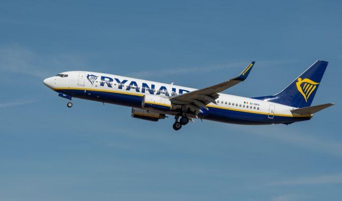 Ryanair in der Krise