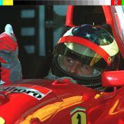 Der 22. Oktober ist ein ganz besonderer Tag für Michael Schumacher. (Foto)