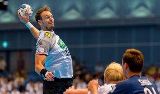 ARD und ZDF haben sich die Rechte an der Übertragung der Handball-WM 2019 in Deutschland gesichert. (Foto)