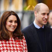 DAS hat Prinz George von Prinzessin Diana geerbt (Foto)