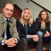 """Das denkt der """"Tatort""""-Star über Kinder und Familie (Foto)"""
