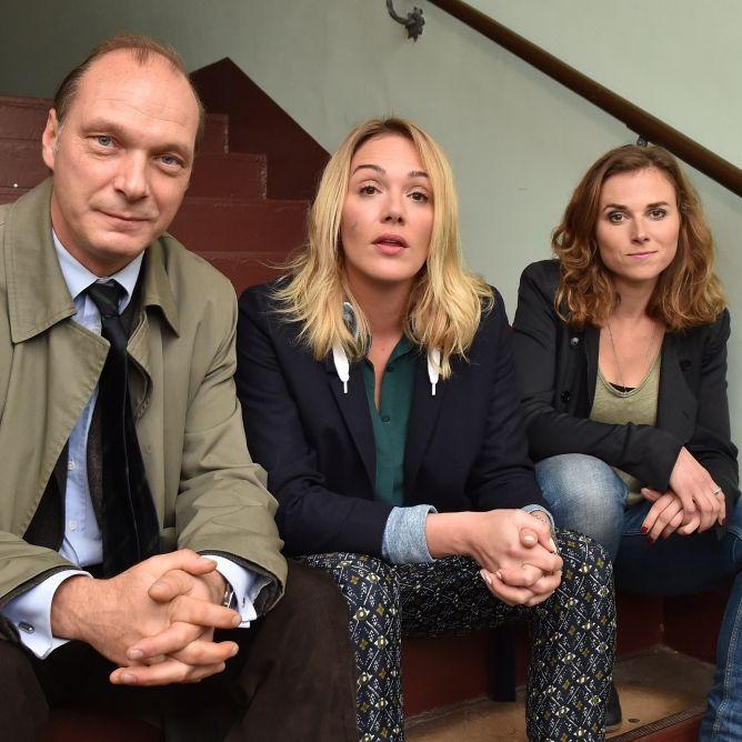 """So denkt der """"Tatort""""-Star über Kinder und Familie (Foto)"""