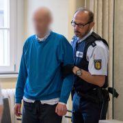 Hohe Haftstrafe für Supermarkterpresser (Foto)