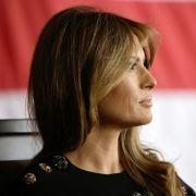 Morddrohungen gegen die First Lady nach Strip-Video (Foto)