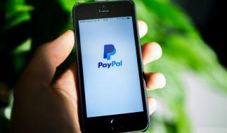 Erneut sind gefälschte E-Mails im Umlauf, mit denen Kriminelle Ihre PayPal-Daten stehlen wollen. (Foto)