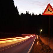 Autofahrer aufgepasst! So gefährlich ist die Winterzeit (Foto)