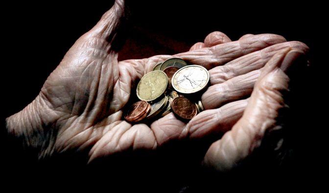 Renteneintrittsalter bald höher?