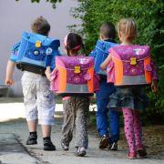 Trotz PISA-Schock! Sozial schwache Schüler noch immer benachteiligt (Foto)