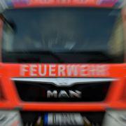 Spontane Selbstentzündung? Rentner (93) fängt plötzlich Feuer (Foto)