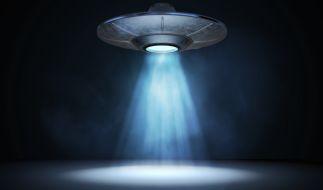 In den Niederlanden kam es vor kurzem zu einer angeblichen UFO-Sichtung. (Foto)