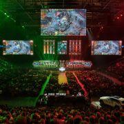 """""""Team Secret"""" gewinnt das Finale des E-Sport-Turniers (Foto)"""