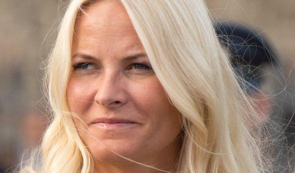 Prinzessin Mette-Marit von Norwegen