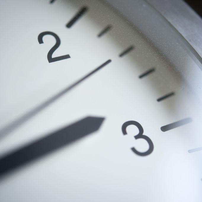 Vor oder zurück? So stellen Sie Ihre Uhren auf Winterzeit um (Foto)
