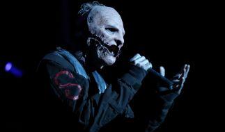 Slipknot kehren 2019 für vier Konzerte nach Deutschland zurück. (Foto)