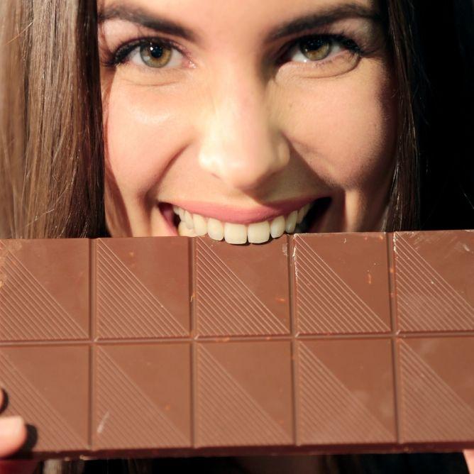 Karies, Herzinfarkt, Schlaganfall - Wie gesund ist Schokolade? (Foto)