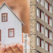 Ungerecht! Steigende Mieten treffen vor allem die Armen (Foto)