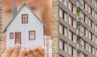 """Eine Studie zum Thema """"Armut und Wohnen"""" deckt auf, dass arme Familien von aktuellen Mietpreisentwicklungen stärker betroffen sind als reiche und normal verdienende. (Foto)"""