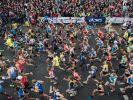 Mainova Marathon in Frankfurt 2018