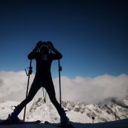 Slalom der Herren heute live aus Finnland verfolgen (Foto)