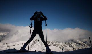 Der Ski alpin Weltcup 2018 der Herren macht Station in Saalbach. (Foto)