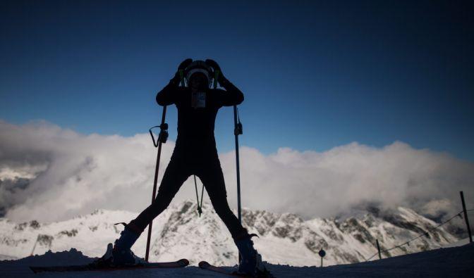 Ski alpin Weltcup Garmisch Partenkirchen 2019