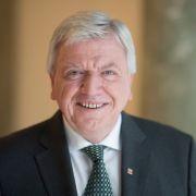 So tickt der hessische Ministerpräsident abseits des Politparketts (Foto)
