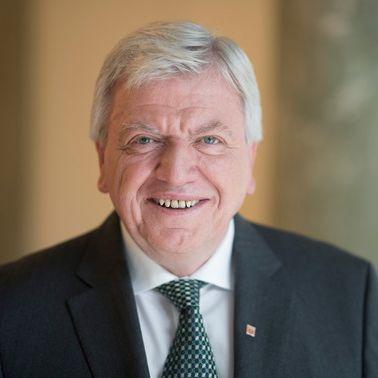 Nach Krebs-Drama! So lebt der hessische Ministerpräsident heute (Foto)