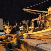 Starkes Beben erschüttert griechische Inseln (Foto)