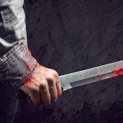 14 Verletzte! Frau attackiert Kita-Kinder mit Hackmesser (Foto)
