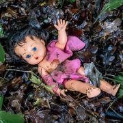 Widerlich! Pädophiler schreibt Kinderschänder-Handbuch (Foto)