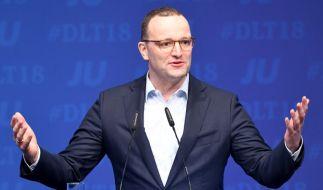 Jens Spahn will gesetzlich Krankenversicherte noch mehr entlasten. (Foto)