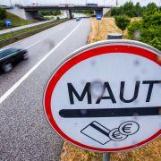 Irrer Maut Plan! Autofahrer sollen für JEDEN Kilometer zahlen (Foto)