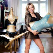 Heiß! DIESE Kandidatinnen dürfen an Sylvies Wäsche (Foto)