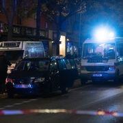 Frau (23) stirbt nach Gewaltausbruch in Berliner Lokal (Foto)