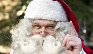 In Lappland im Norden Finnlands werden per Stellenanzeige Weihnachtselfen mit Deutschkenntnissen gesucht. (Foto)
