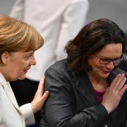Neues Umfrage-Tief! Union und SPD bangen vor Landtagswahl in Hessen (Foto)