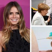 Hessen-Wahl: Groko vor dem Aus // Heidi Klum und Tom Kaulitz: Horror-Auftritt! // Lebensgefahr durch Grippe-Virus! (Foto)