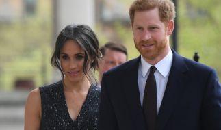 Meghan Markle und Prinz Harry besuchen aktuell Neuseeland. (Foto)