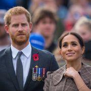 Warnung aus dem Jenseits von Prinzessin Diana an Herzogin Meghan (Foto)