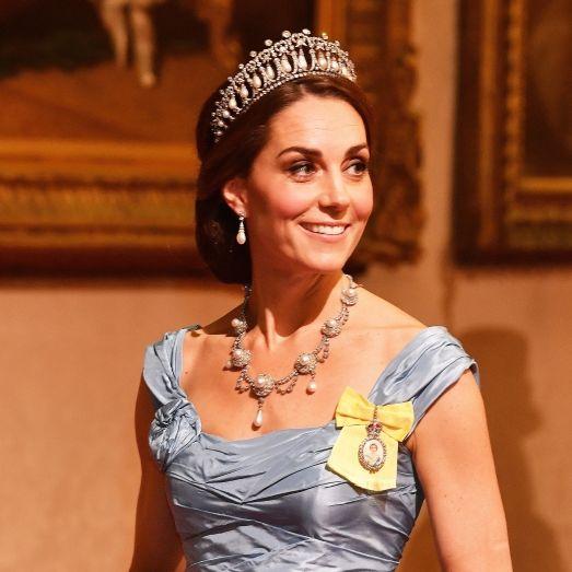 Gibt es noch ein Baby für Herzogin Kate? (Foto)