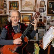 Ingo Insterburg, Musiker und Kabarettist (06.04.1934 - 27.10.2018)