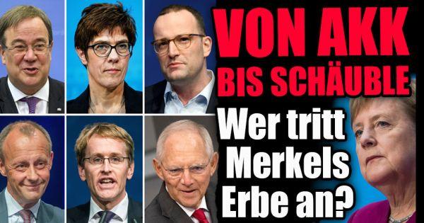 Merkel Rücktritt Bt News