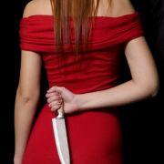 Frau hackt Freund den Penis ab - aus DIESEM Grund! (Foto)