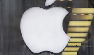 Von Apple wird die Vorstellung eines neuen Modells des Tablet-Computers iPad Pro sowie eines Nachfolgers des Einsteiger-Laptops MacBook Air erwartet. (Foto)